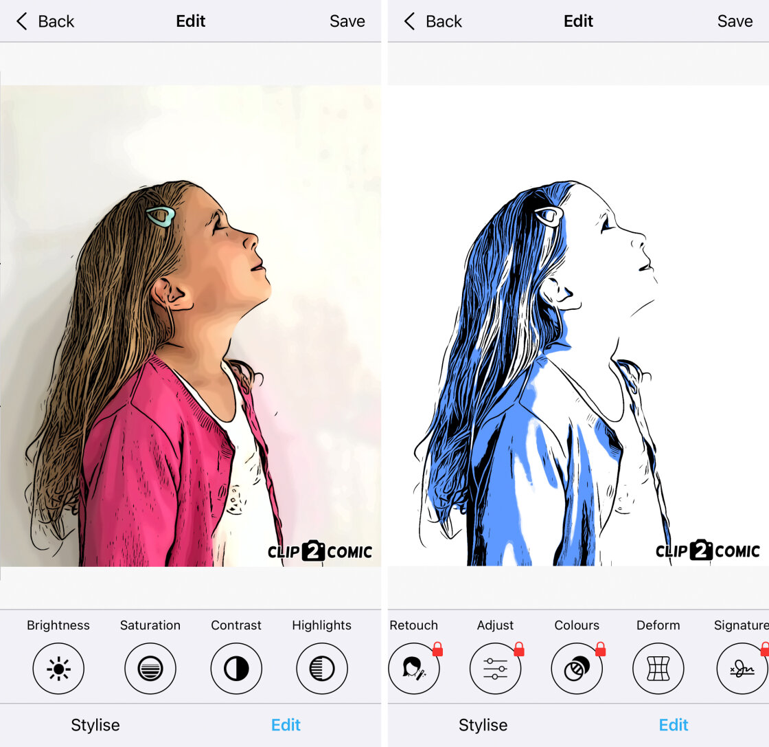 Apps That Turn Photos Into Drawings no script