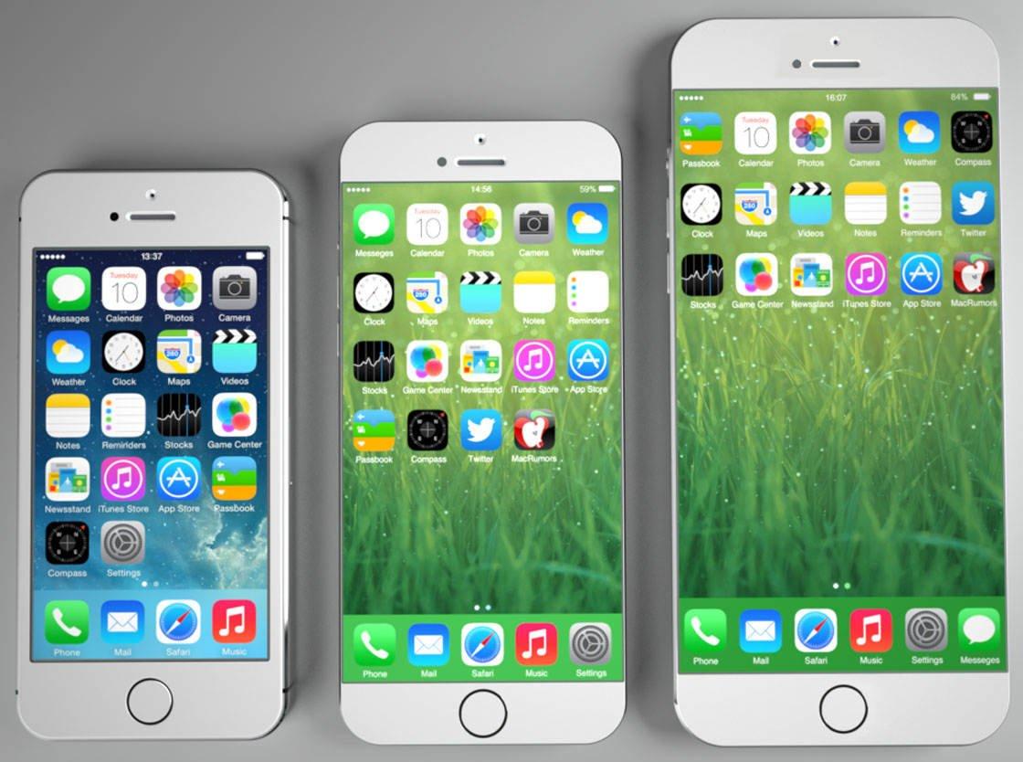 iPhone 6 Rumors 11 no script