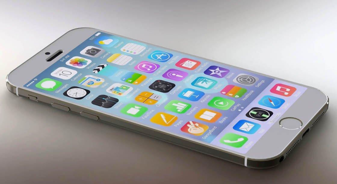 iPhone 6 Rumors 5 no script