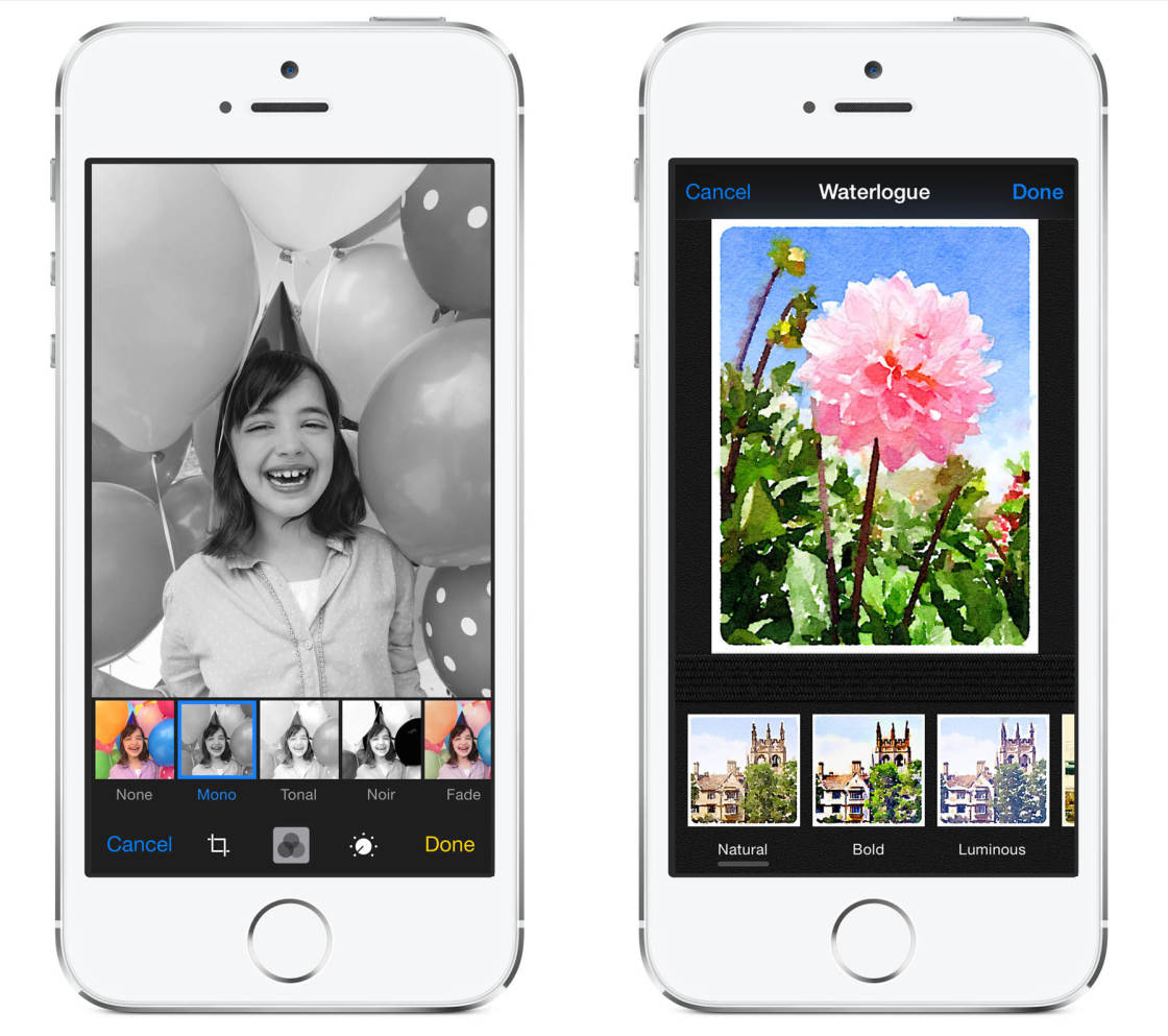 iOS 8 New Features 5 no script
