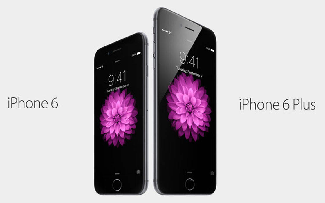 iPhone 6 Launch 1