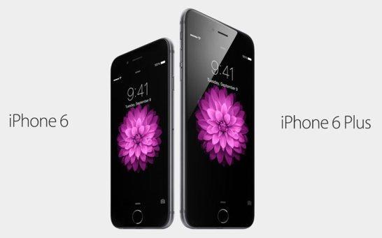Lanzamiento del iPhone 6 1