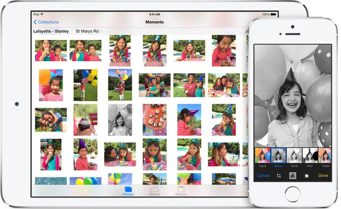 iOS 8 New Features 3 no script