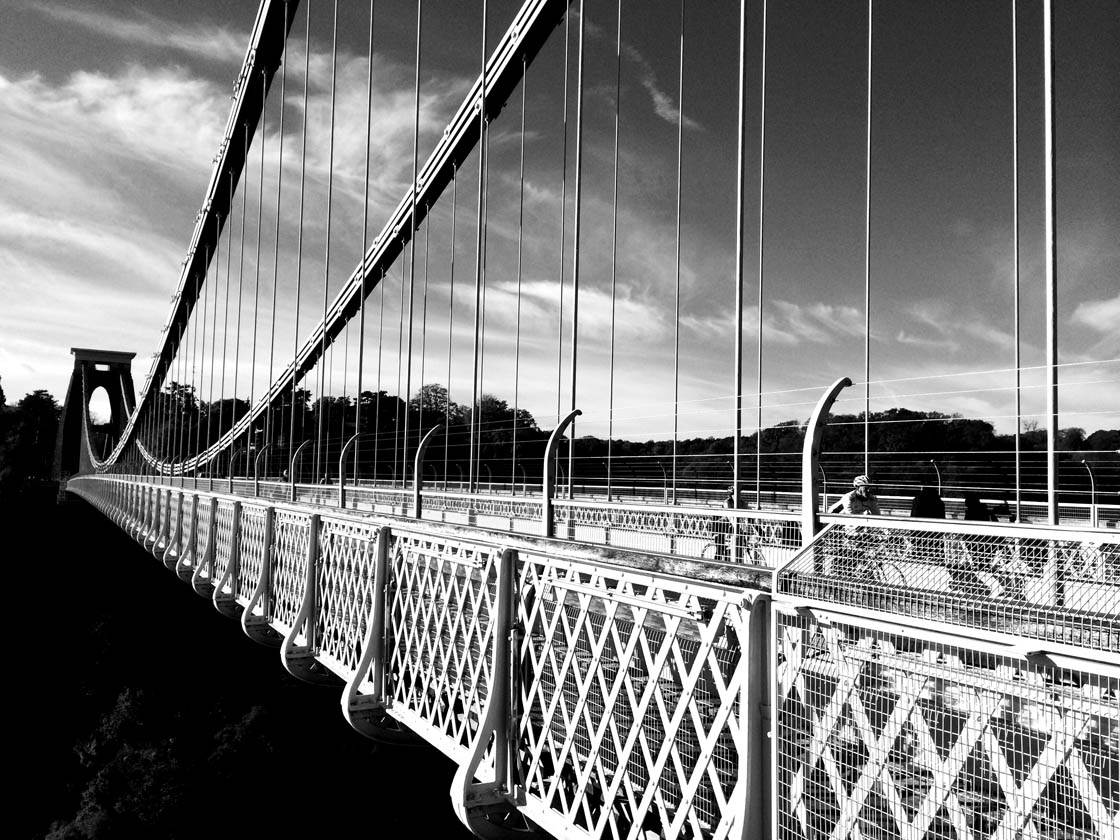Bridge Lines no script