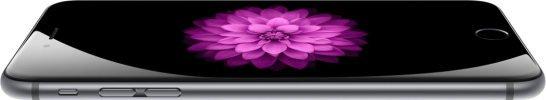 Lanzamiento del iPhone 6