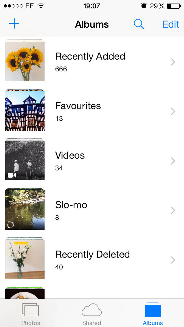 iOS 8 Photo Features 12 no script