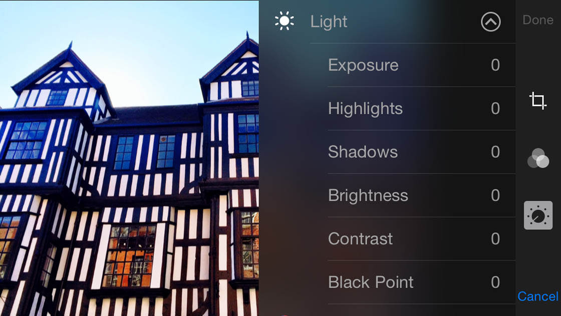 iOS 8 Photo Features 17 no script
