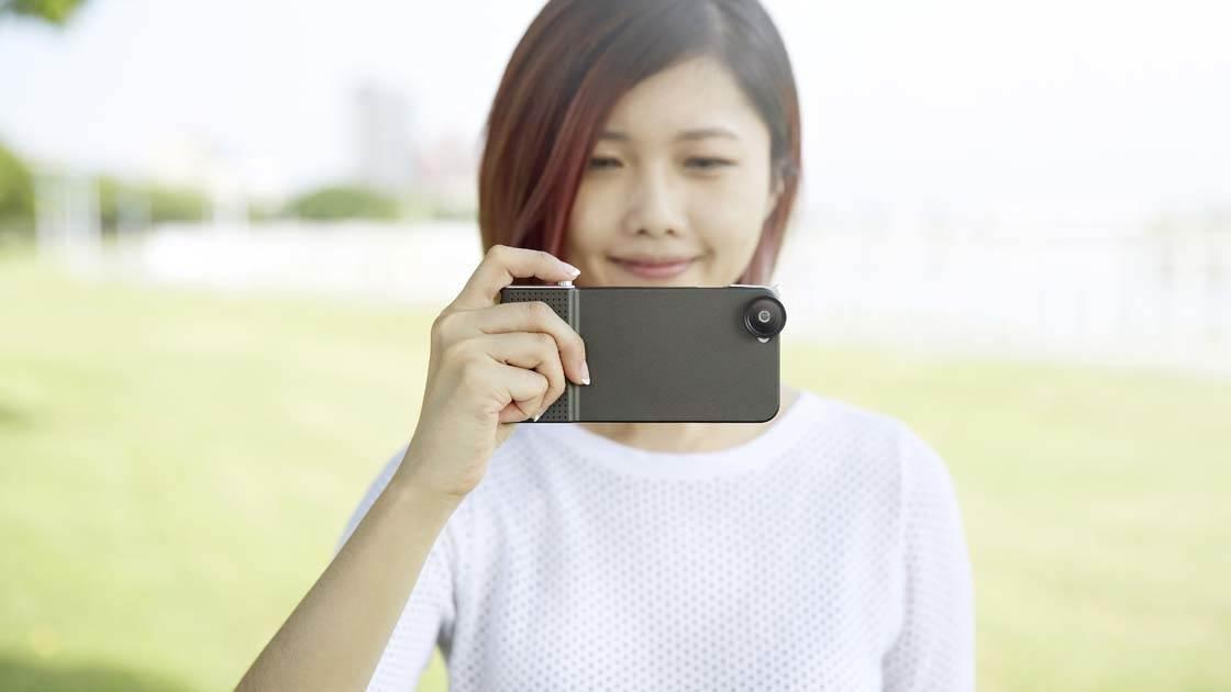 Snap 6 iPhone Case9 no script