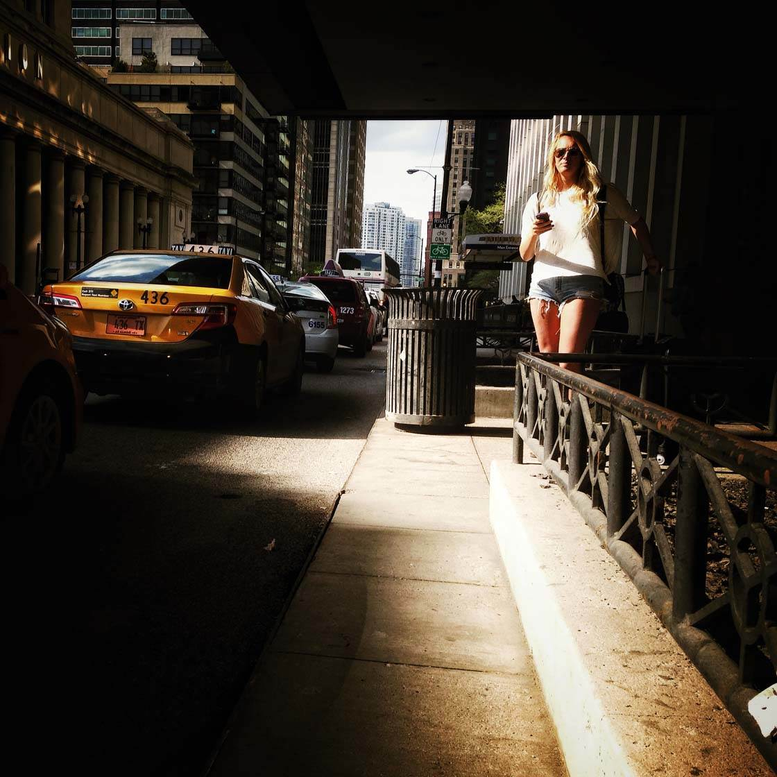iPhone Street Photography Tips 20 no script