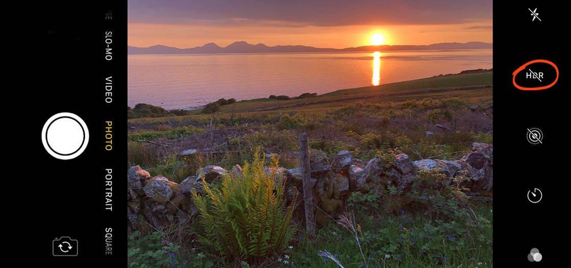 Landscape photography 1401 no script