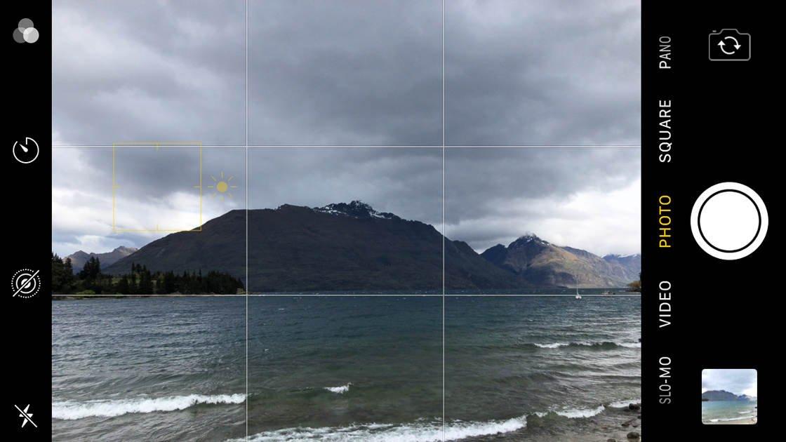 Landscape photography 400 no script