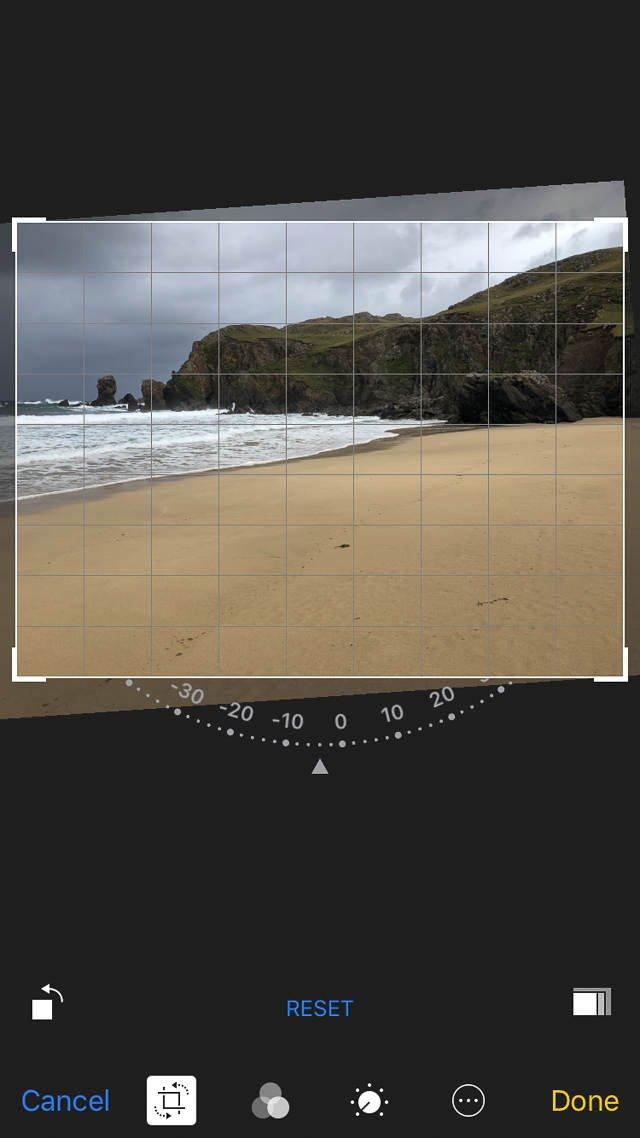Landscape photography 106 no script