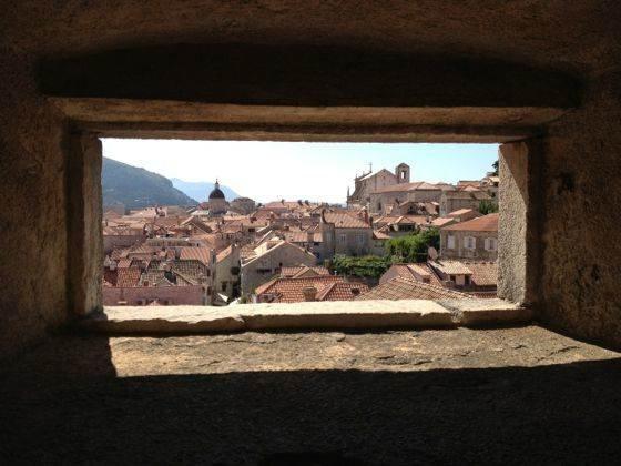 DubrovnikPorthole no script