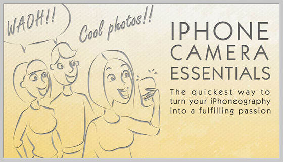 iPhone-Camera-Essentials