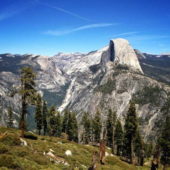 Yosemite View no script