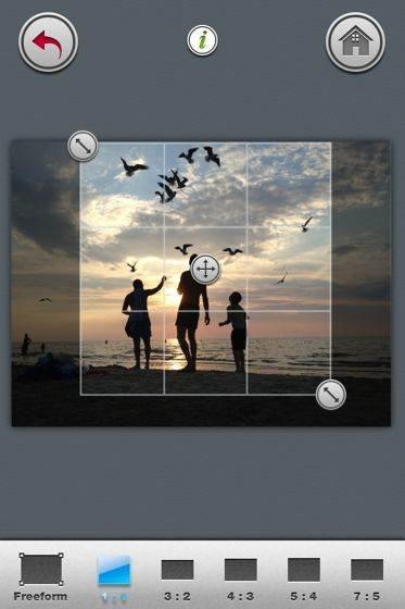 PhotoNova 2 App 01
