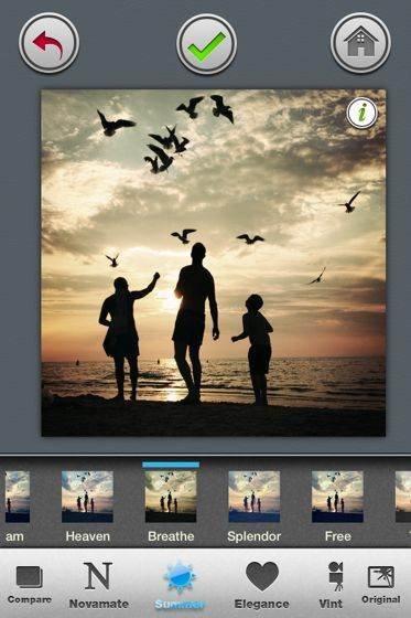 PhotoNova 2 App 03