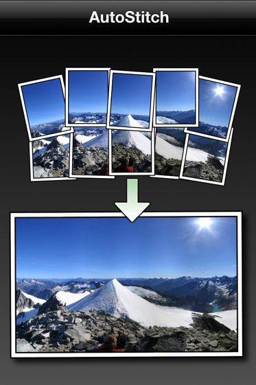 How to Create Great Panorama Photos in AutoStitch