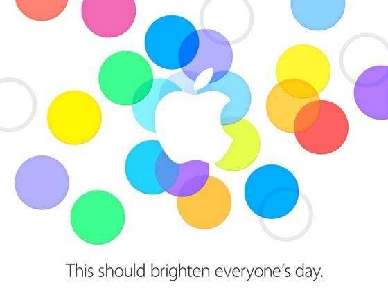 New iPhones 1