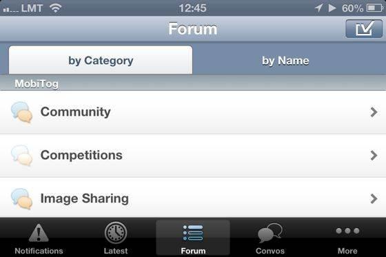 MobiTog iPhone 6 no script