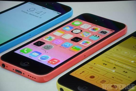 New iPhones 2 no script