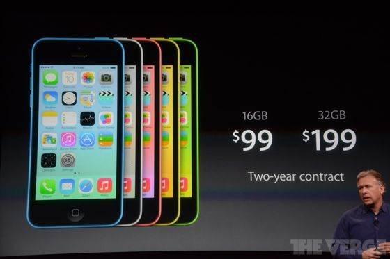New iPhones 3 no script
