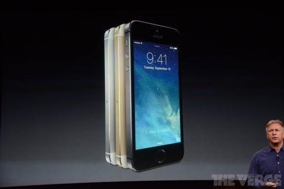 New iPhones 4 no script