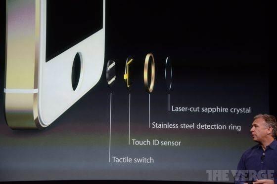 New iPhones 8 no script