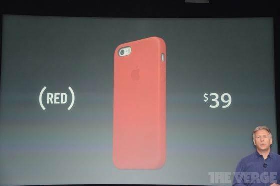 iPhone 5S Cases no script