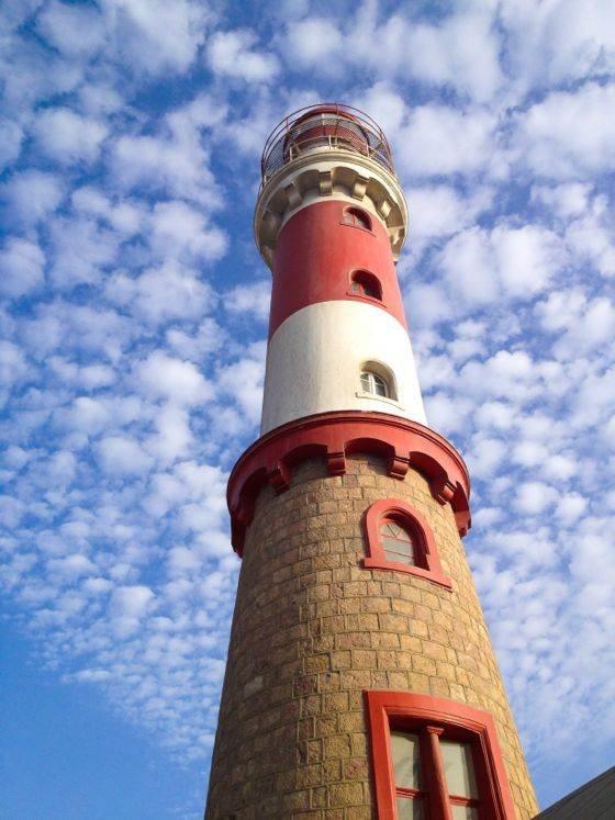 Lighthouse no script
