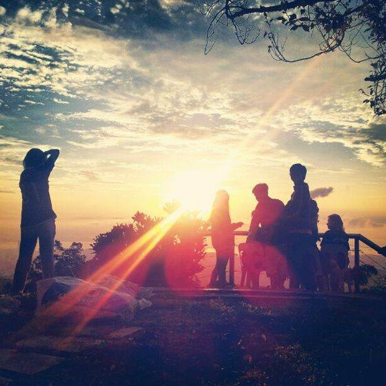 iPhone Sun Photo 01 no script