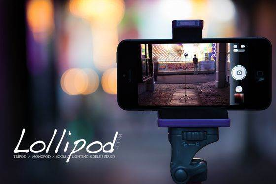 Lollipod review 1