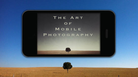 the art of mobile photography