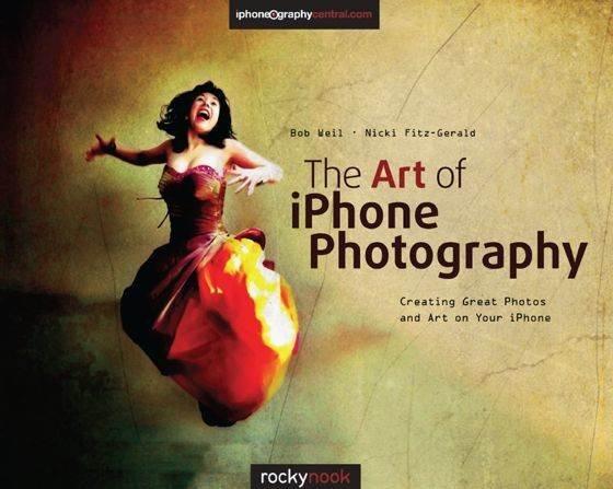 Art of iPhone Cover no script