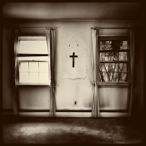 Cross Remains no script