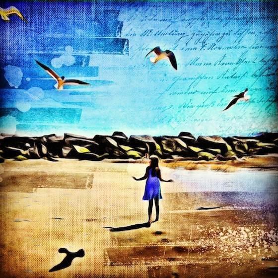 Beach Chase no script