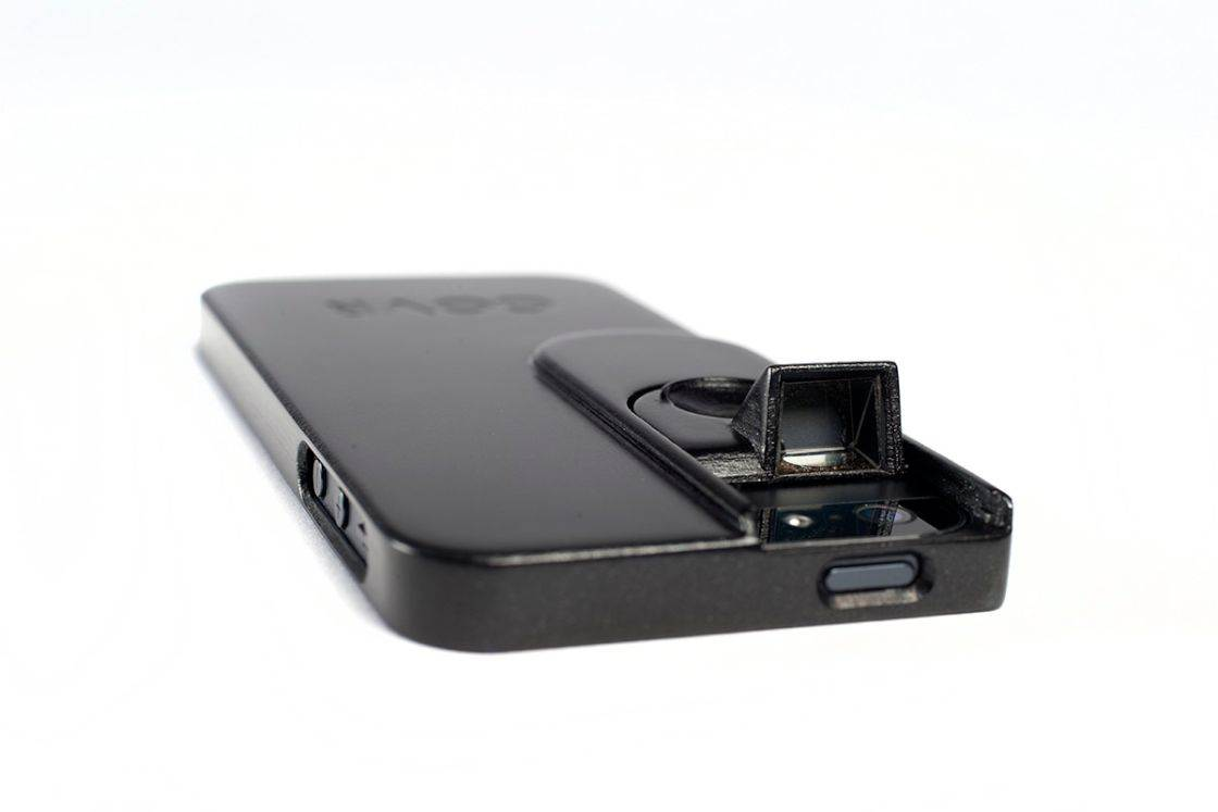 reputable site d8e83 a73a3 How COVR Case Helps You Take Candid iPhone Photos