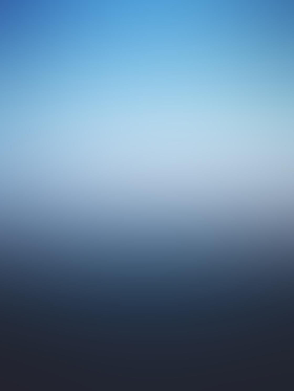 iPhone Empty Space Photo 16