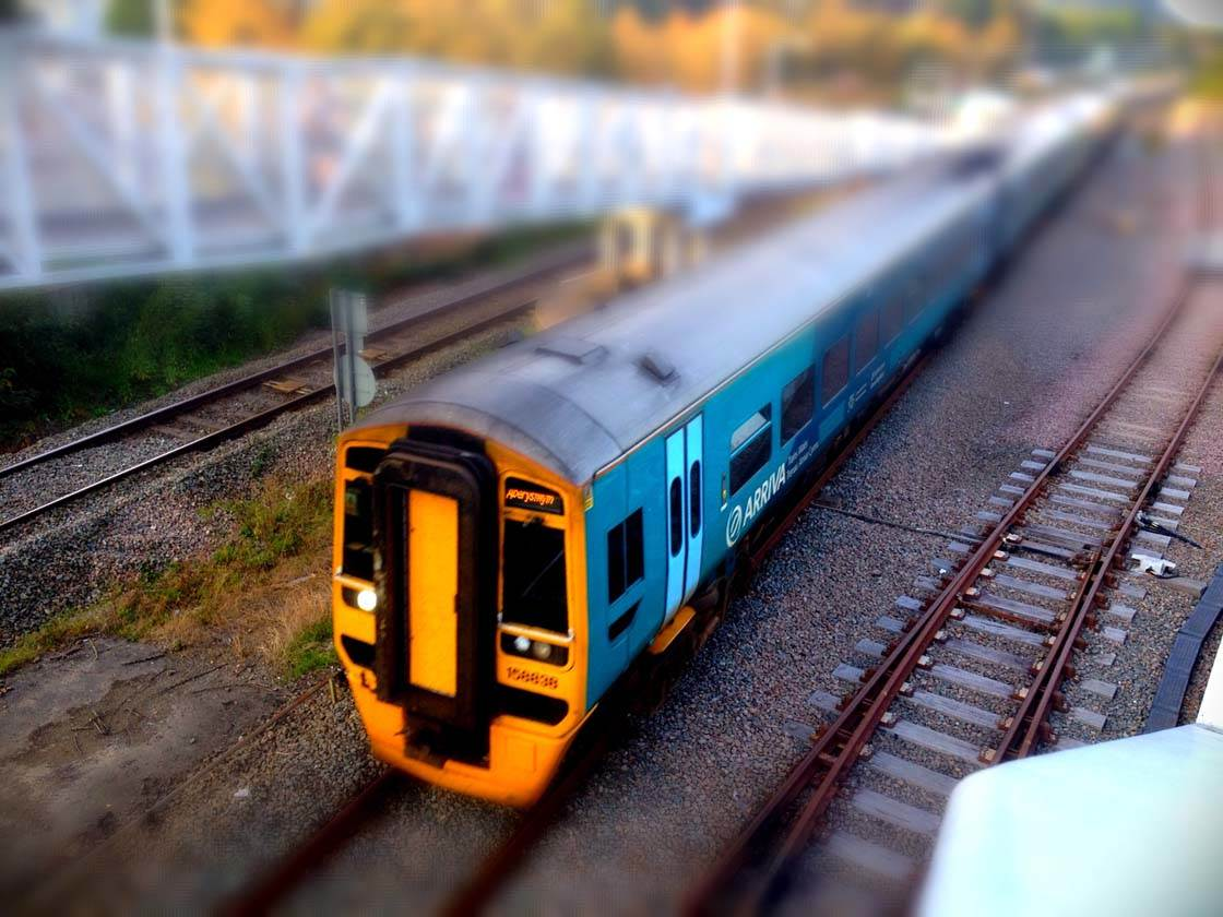 Tilt Shift iPhone Photos 8 no script