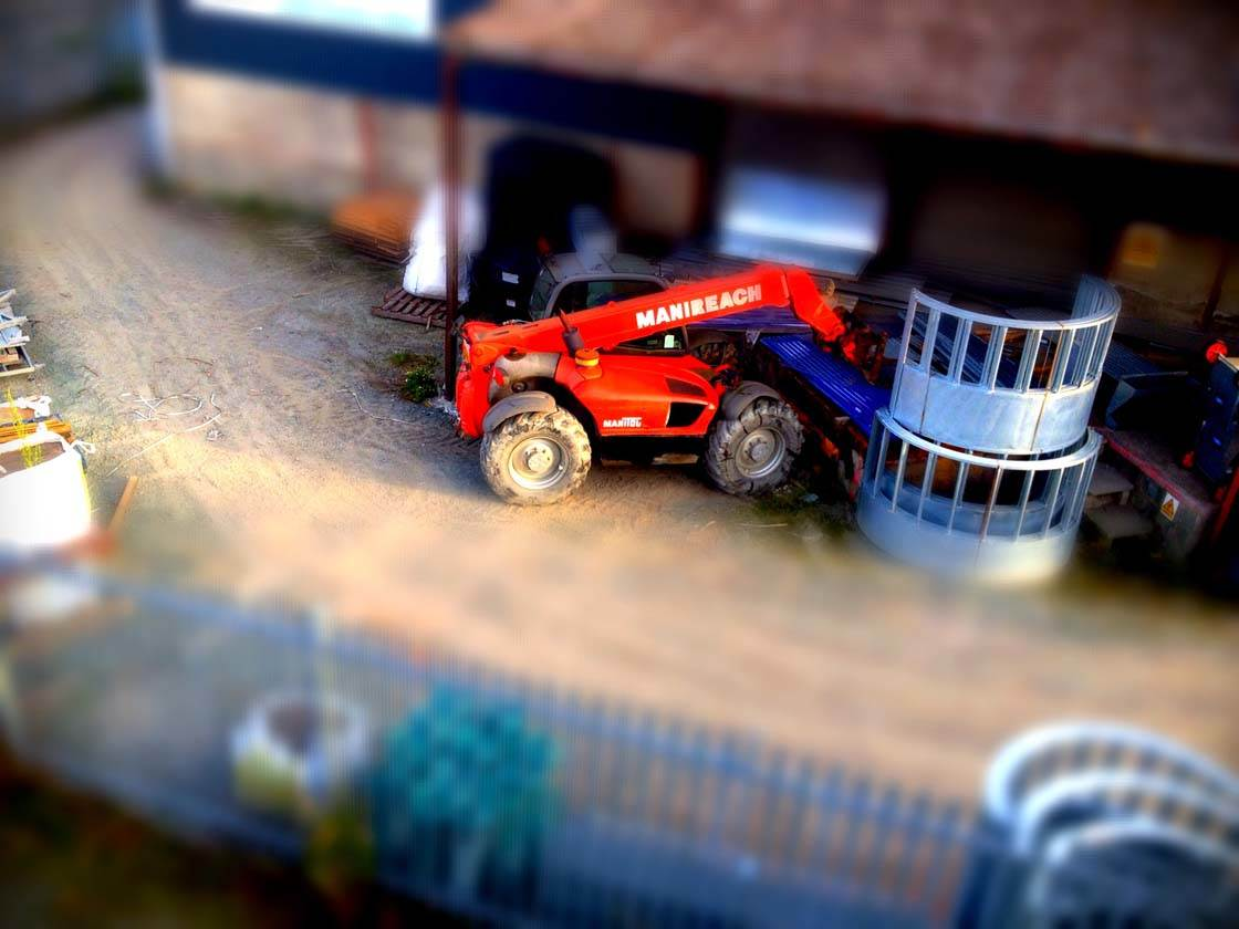 Tilt Shift iPhone Photos 7 no script