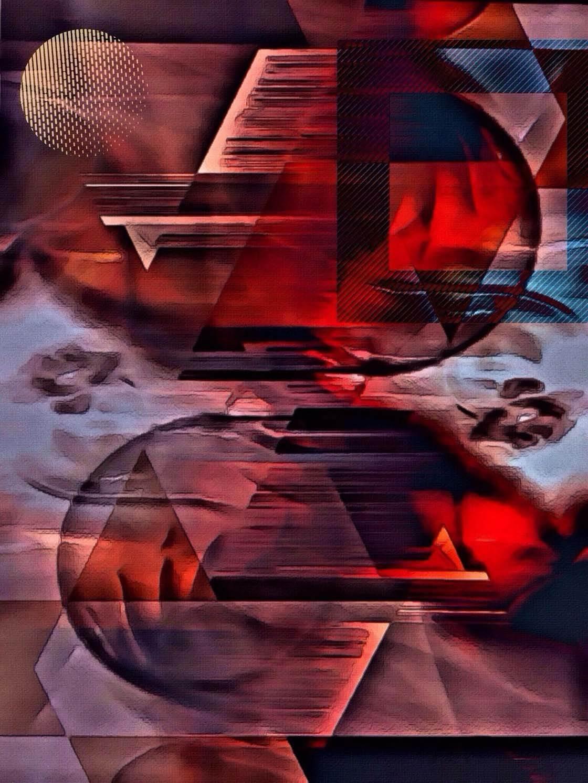iPhone Abstract Photos 26 no script