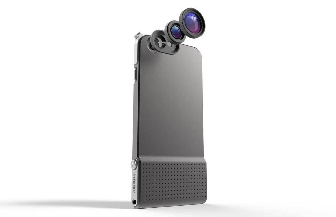 Snap 6 iPhone Case3 no script