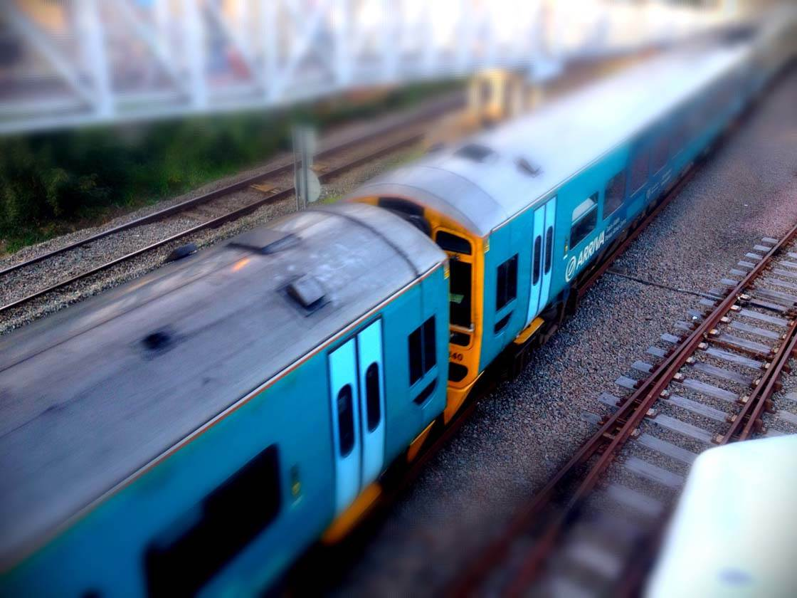 Tilt Shift iPhone Photos 10 no script