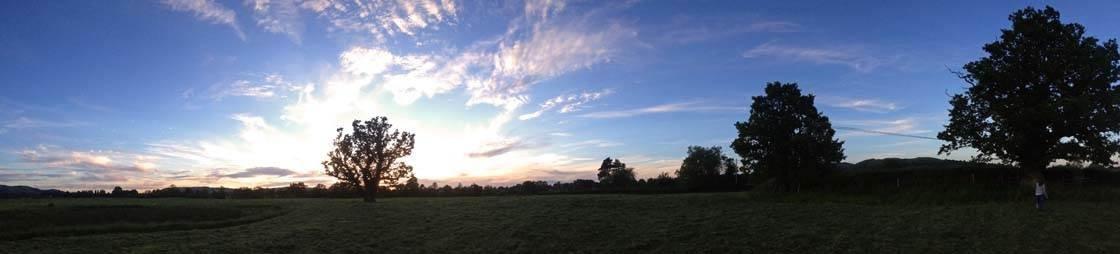 Panoramic iPhone Photos 4