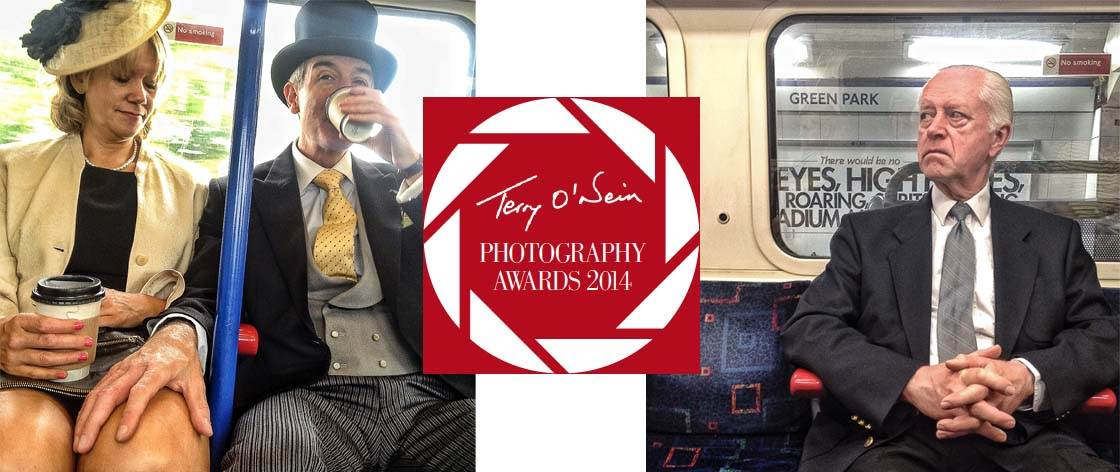 Terry O'Neill Awards 2014 6