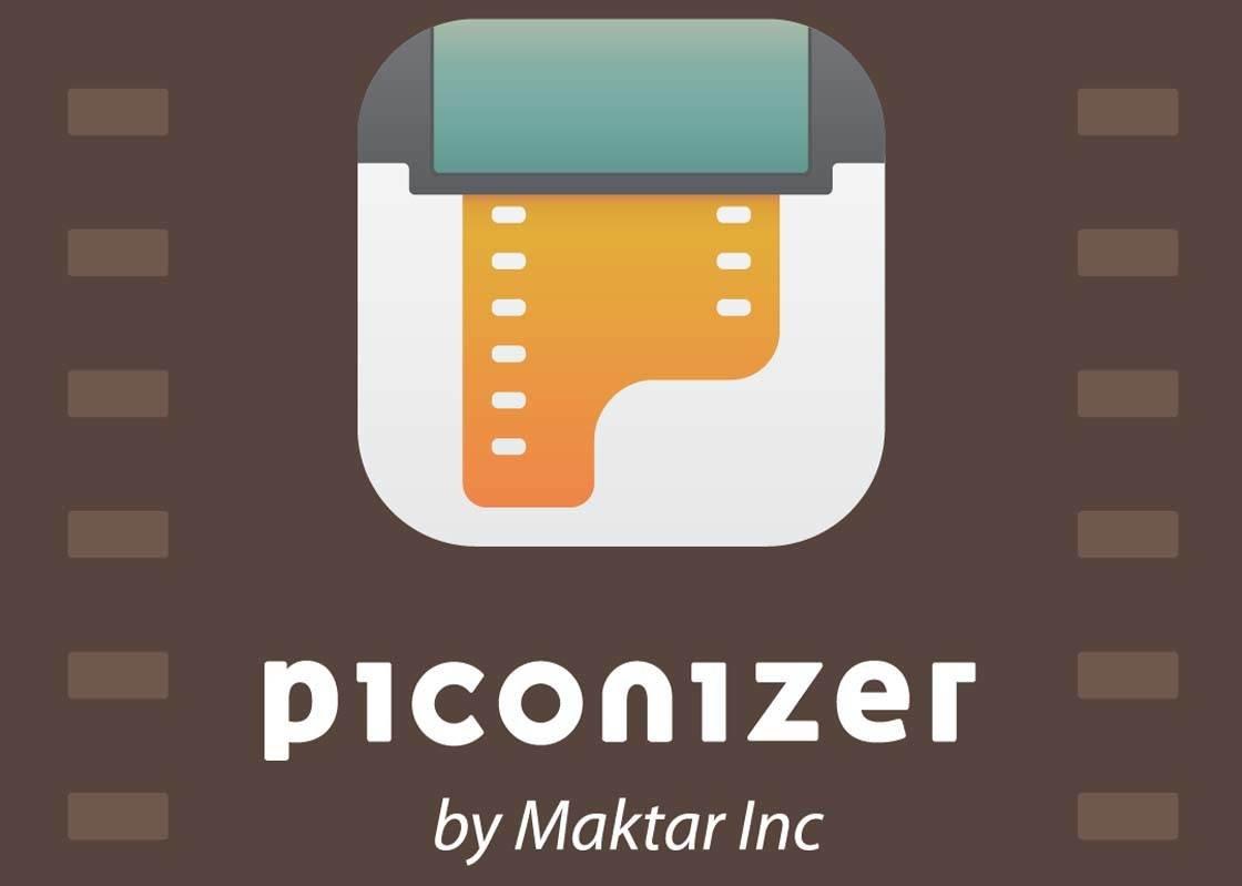 iPhone Piconizer5 no script