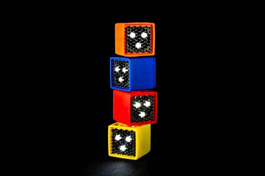iPhone Lume Cube Light 6 no script