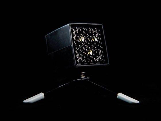 iPhone Lume Cube Light 20 no script