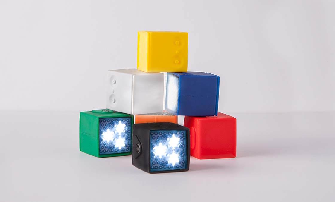 iPhone Lume Cube Light 12 no script