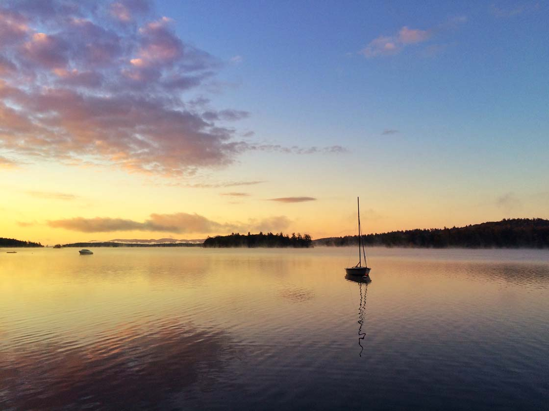 8 Tips For Taking Stunning iPhone Photos Of Water